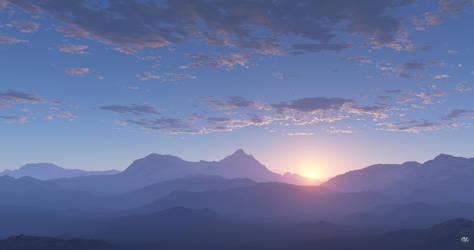 Sunrise Hills