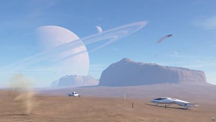 Second Moon Survey