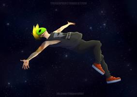 Alien Boy by Mheetu320