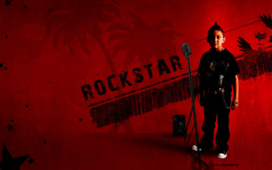 rockstar wallpaper. Rockstar Wallpaper by