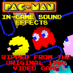 Pac-Man - All Sound Effects by NC64 on DeviantArt