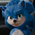 Sonic the Movie Icon 3