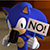 Sonic just say NO