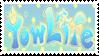 [F2U] YowLife Fan Stamp