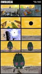 Evolution by Bartek-k