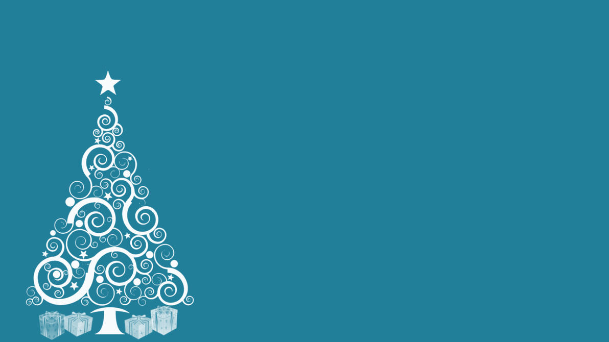 Christmas background by missiet