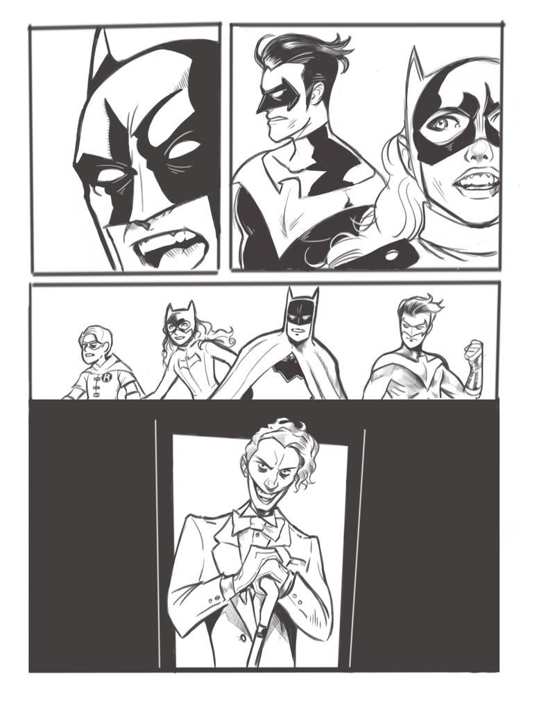 Batman pg2 by kennf11