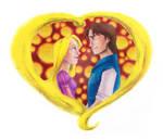 A Tangled Valentine