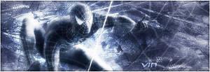Spiderman - 3 Signature by Nemo93