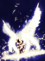 Angel by Nemo93