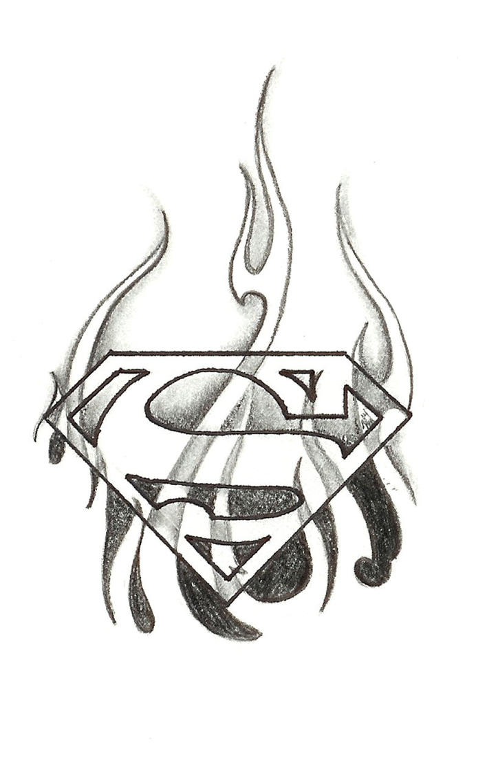 Combat Medic Symbol Tattoo Superman 2 By Child Of Flame