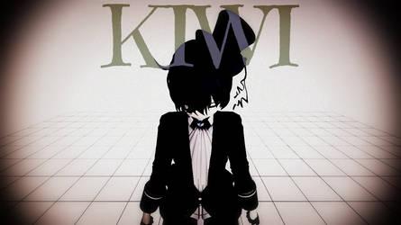 KIWI: Ciel X Alois