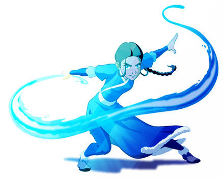 Avatar: The Last Airbender favourites by Were-Wolf-Hell on