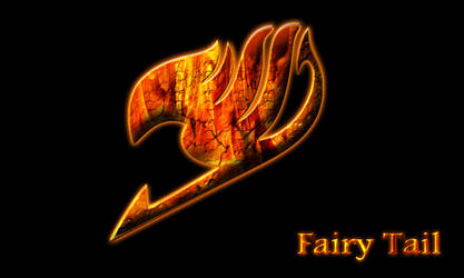 Fairy Tail by bloodbendingmaster97