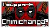 Deadpool stamp by ShadowKusatsu