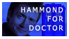 HAMMOND FOR DOCTOR by ShadowKusatsu