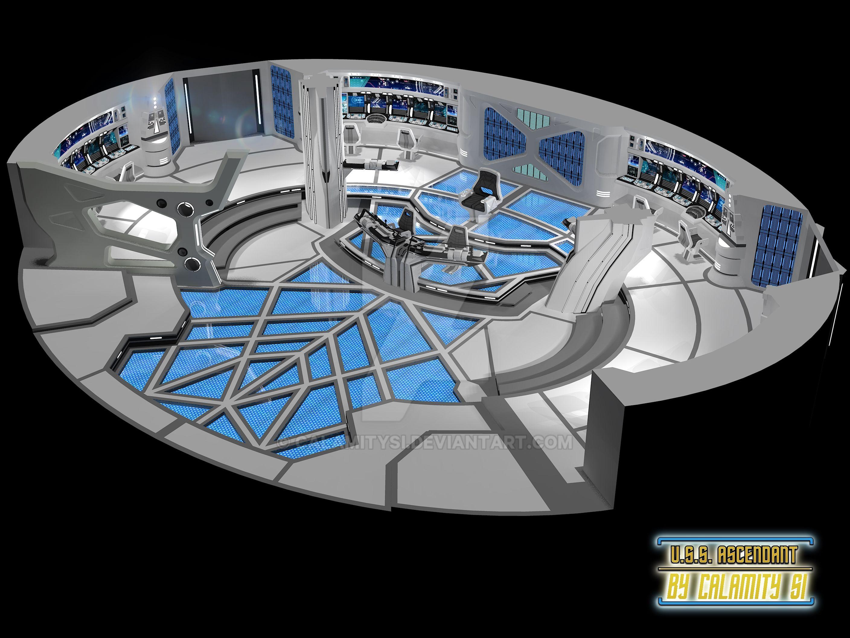 my starship design concept the u s s ascendant page 2 the trek bbs. Black Bedroom Furniture Sets. Home Design Ideas