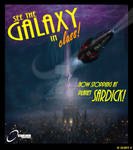 Doctor Who: See the Galaxy in Class!