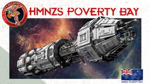 HMNZS Poverty Bay 1