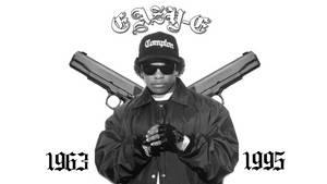 Eazy-E Background