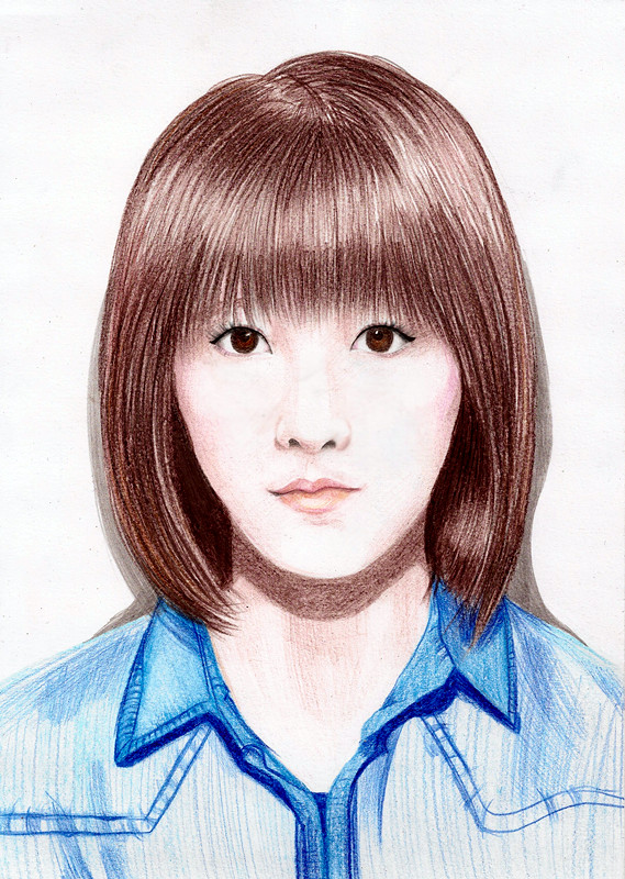 Koo Hye Sun by sasha-pak