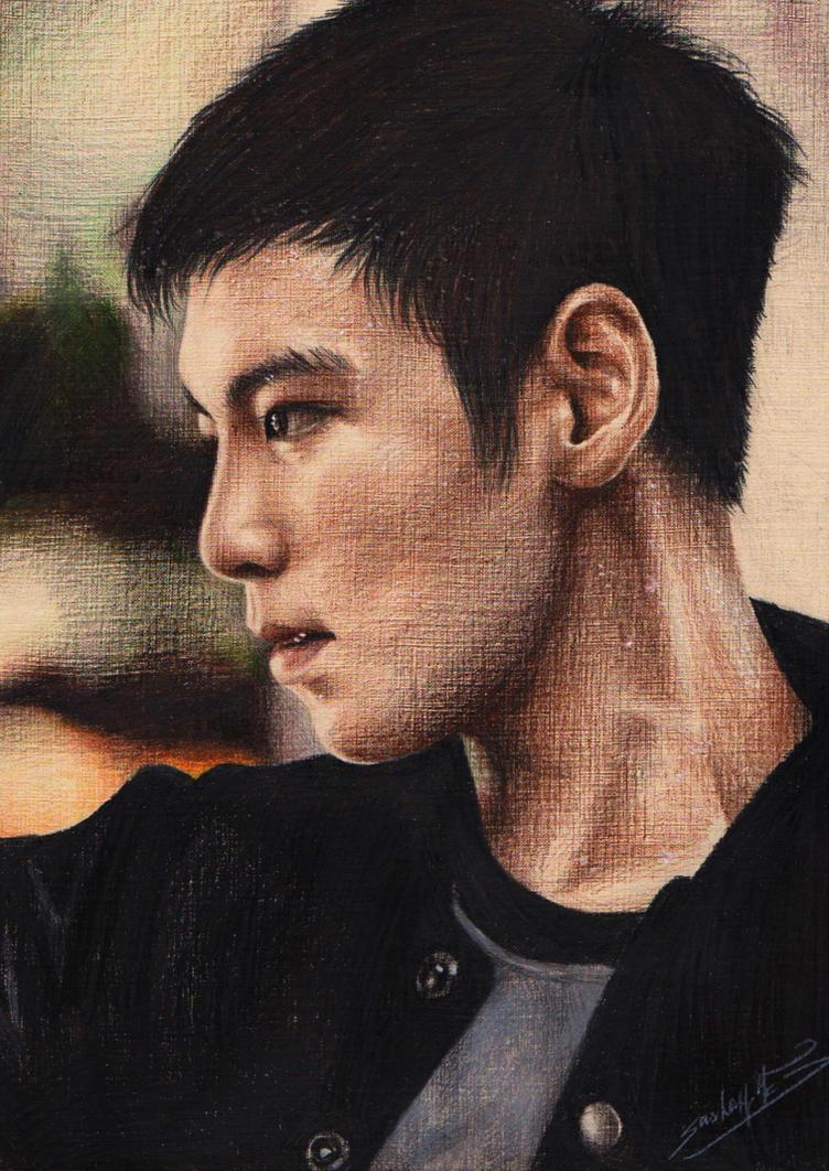 T.O.P  alumni by sasha-pak