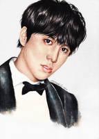 Park Kyung by sasha-pak