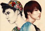 Lee Taemin fanart