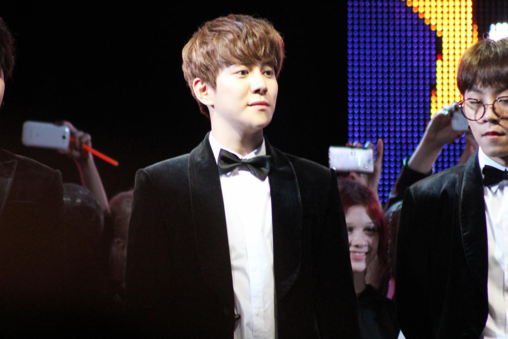 Block B in MOSCOW 14/06/14 [6] by sasha-pak