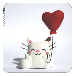 loveballoon
