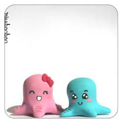 poulpies by missbonbon