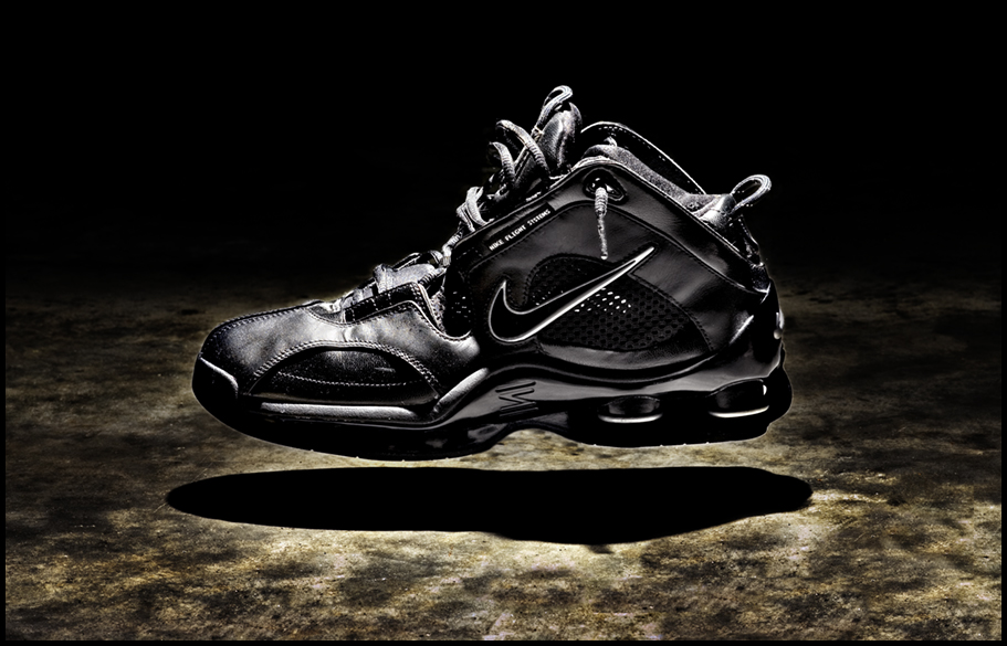NIKE FLIGHT SYSTEMS By Wrongway Spoof