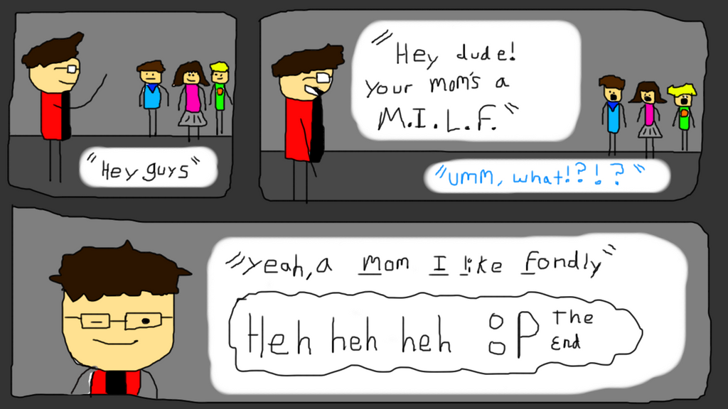 Whats Milf Mean 65