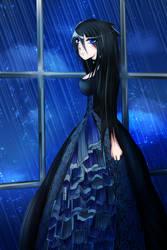 Let the rain fall by Kiaein