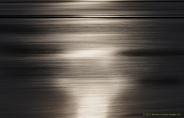 The Shimmering Veil by BurtonJLomax