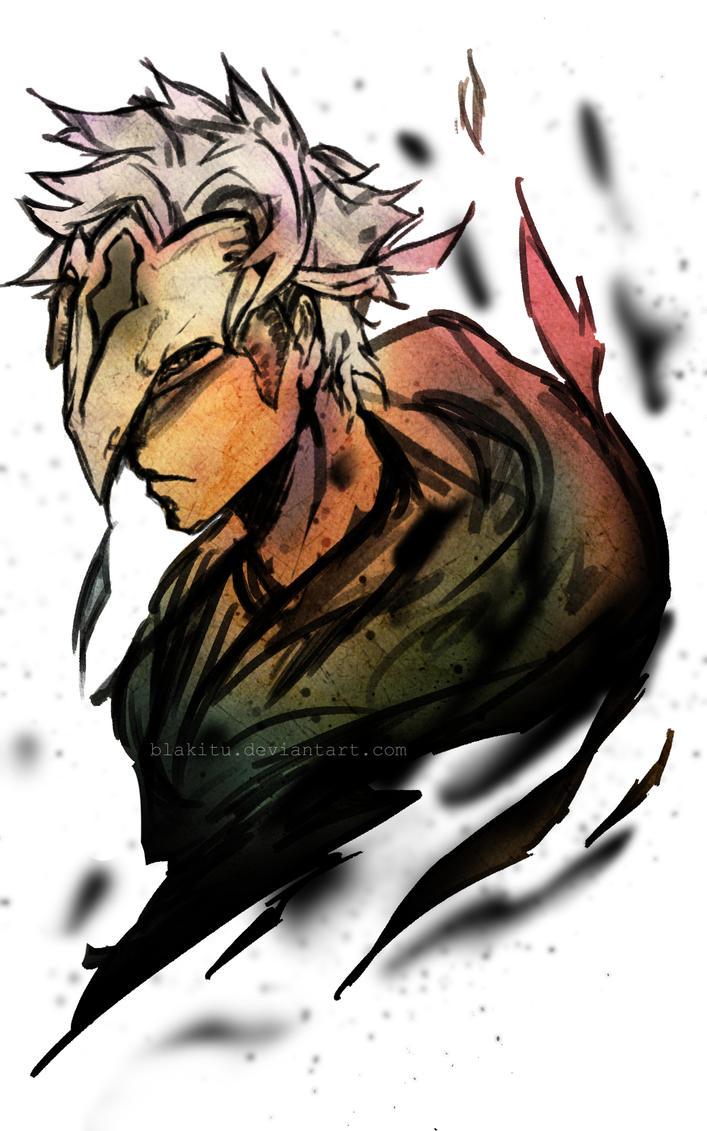 [Knight] by blakitu
