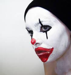Clown Stock by that-damn-eskimo