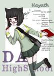 DA High School