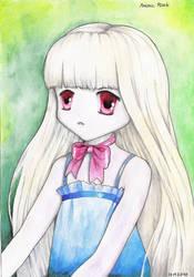 Anemic Watercolor