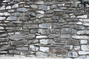 Stone Wall 1 by LittleRebel-Stock