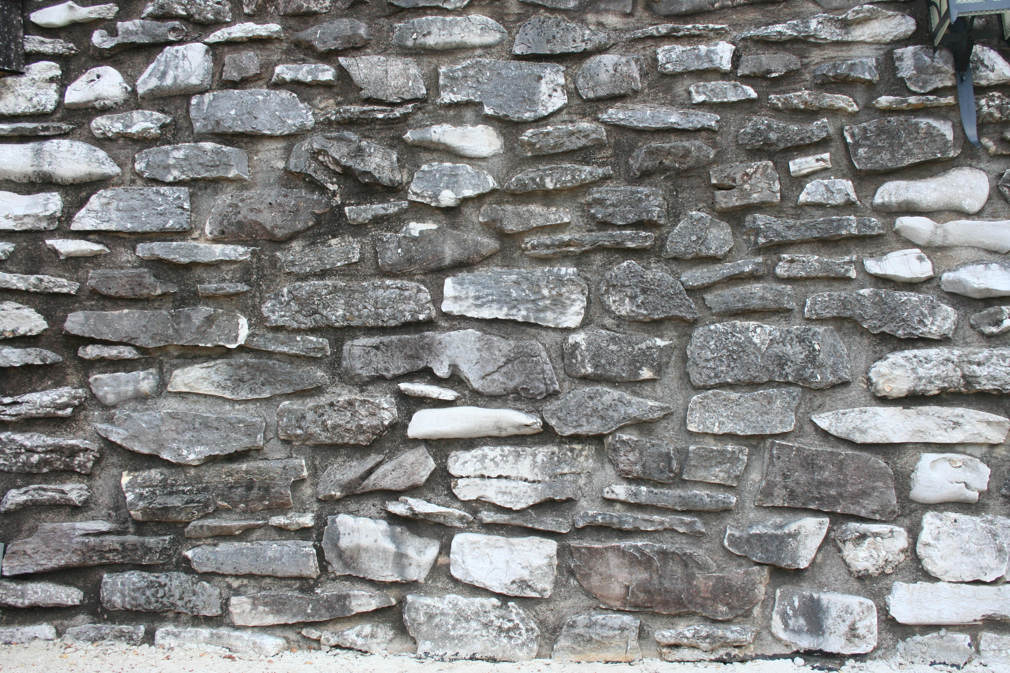 stone wall 1 by
