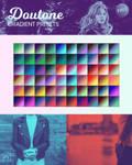 Free Duotone Photoshop Gradient Presets