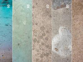 Free Concrete Textures by NaldzGraphics