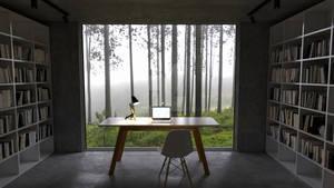 Inspire room