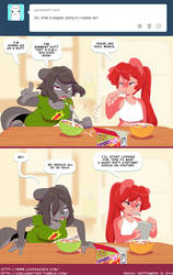 Ask Jam ep 59 by CookingPeach