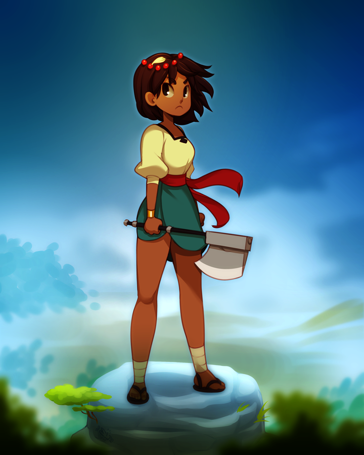 Ajna by CookingPeach
