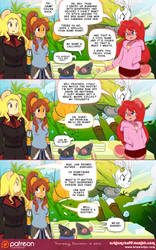 Ask Jam Episode 83 by CookingPeach