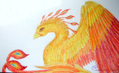 firebird-creature feature