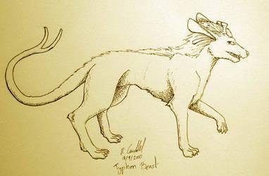 CF- Typhonic Beast