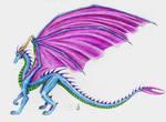 birthday prezzie-dragon